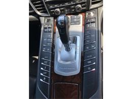 2012 Porsche Panamera (CC-1260744) for sale in Cadillac, Michigan