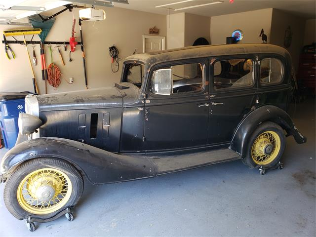 1933 Vehicles for Sale on ClassicCars com