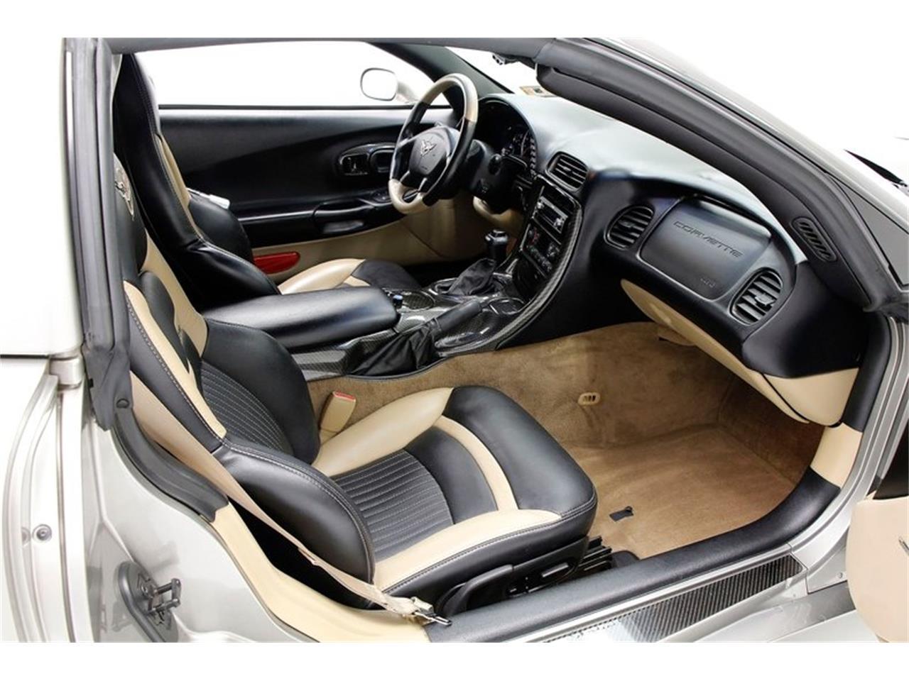 2000 Chevrolet Corvette (CC-1267448) for sale in Morgantown, Pennsylvania