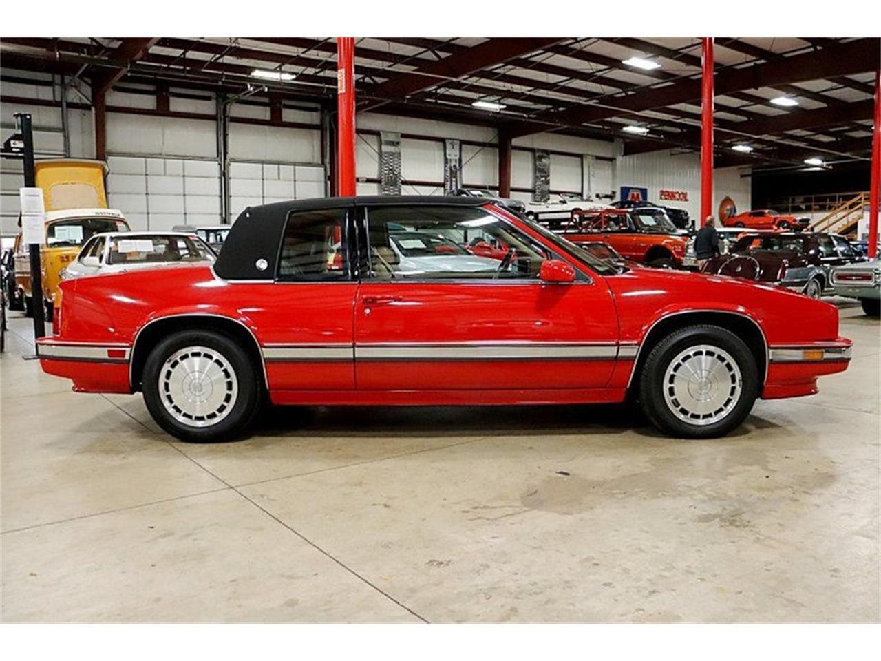1991 Cadillac Eldorado (CC-1267450) for sale in Kentwood, Michigan