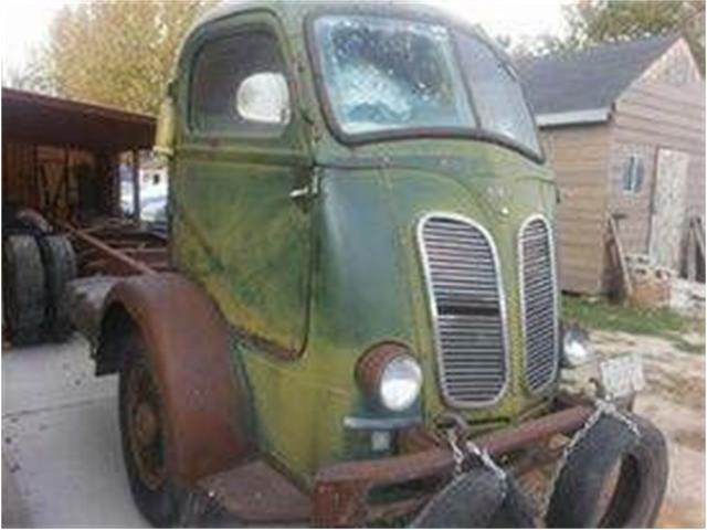 1941 International Truck (CC-1267457) for sale in Cadillac, Michigan