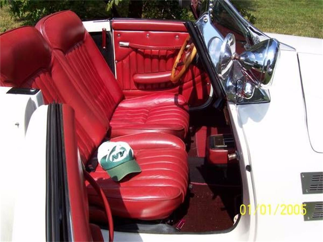 1934 Mercedes-Benz 380 (CC-1267465) for sale in Cadillac, Michigan