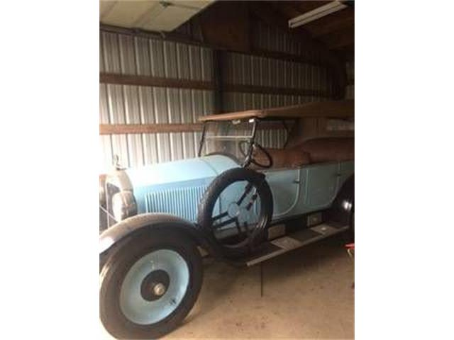 1924 Gardner Touring (CC-1267467) for sale in Cadillac, Michigan