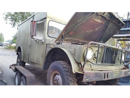 1968 Military Ambulance (CC-1267470) for sale in Cadillac, Michigan