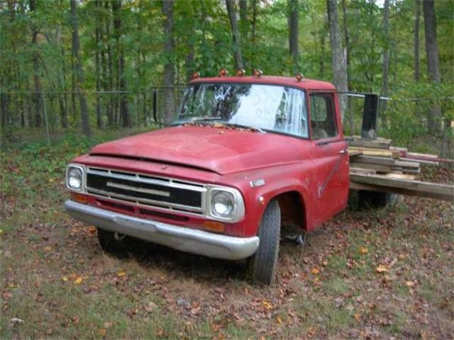 1968 International Truck (CC-1267471) for sale in Cadillac, Michigan