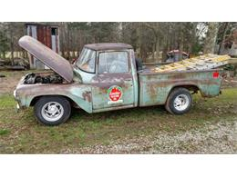 1961 International Street Rod (CC-1267475) for sale in Cadillac, Michigan