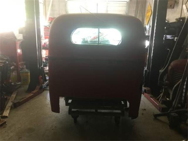 1947 International Fire Truck (CC-1267477) for sale in Cadillac, Michigan