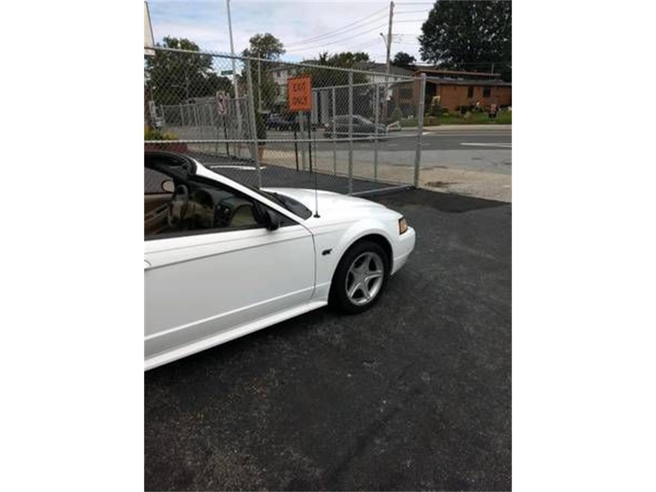 2000 Ford Mustang (CC-1260748) for sale in Cadillac, Michigan