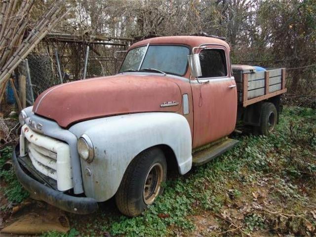 1948 GMC Truck (CC-1267481) for sale in Cadillac, Michigan