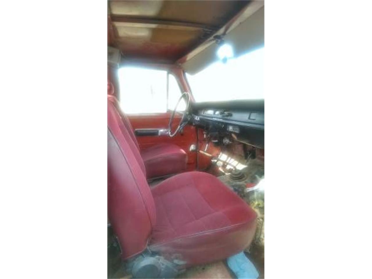 1974 International Truck (CC-1267484) for sale in Cadillac, Michigan