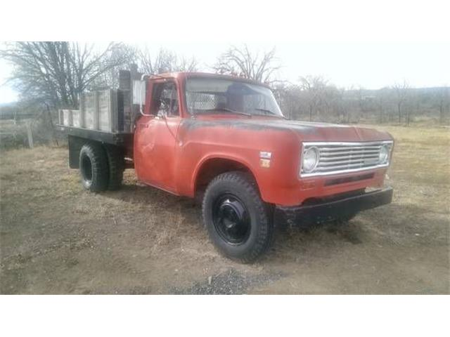 1974 International Truck (CC-1267484) for sale in Cadillac, Michigan