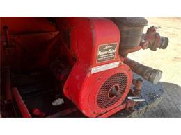 1960 International Fire Truck (CC-1267486) for sale in Cadillac, Michigan