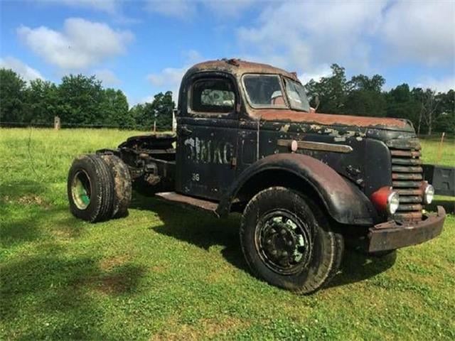 1947 GMC Truck (CC-1267489) for sale in Cadillac, Michigan
