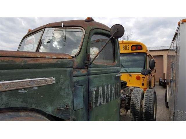 1947 GMC Truck (CC-1267489) for sale in Cadillac, Michigan