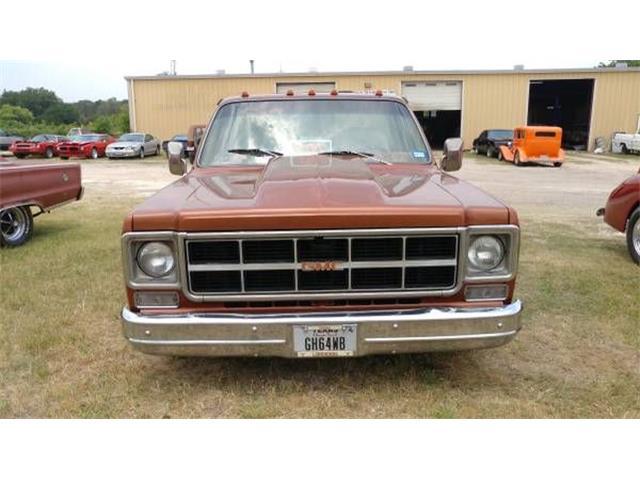 1977 GMC Truck (CC-1267493) for sale in Cadillac, Michigan