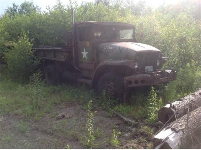 1950 Military Carrier (CC-1267504) for sale in Cadillac, Michigan