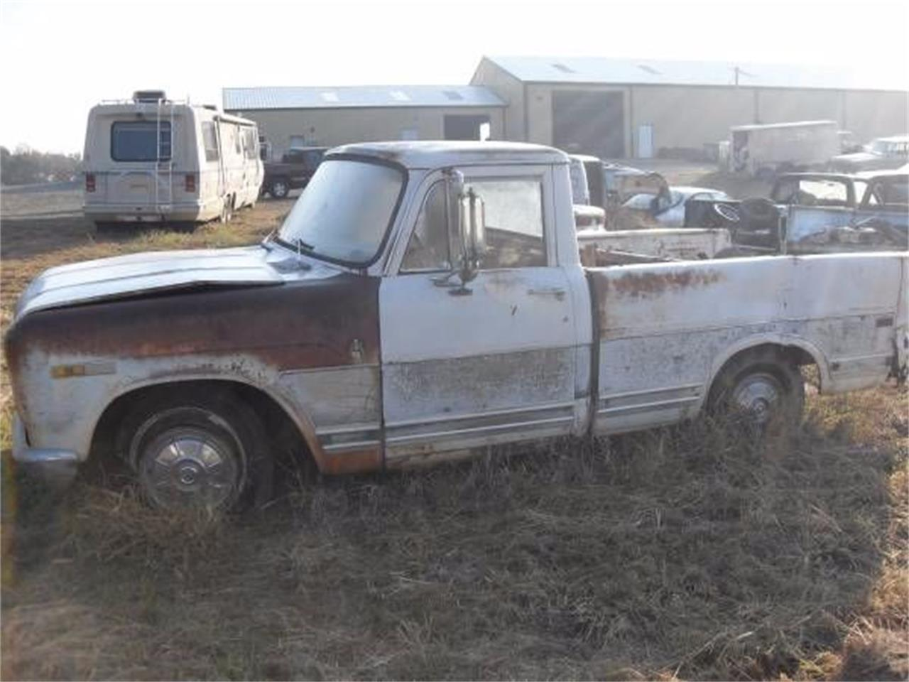 1971 International Truck (CC-1267509) for sale in Cadillac, Michigan