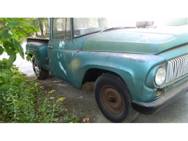 1965 International Utility Truck (CC-1267519) for sale in Cadillac, Michigan