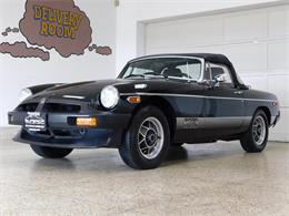 1980 MG MGB (CC-1267527) for sale in Hamburg, New York