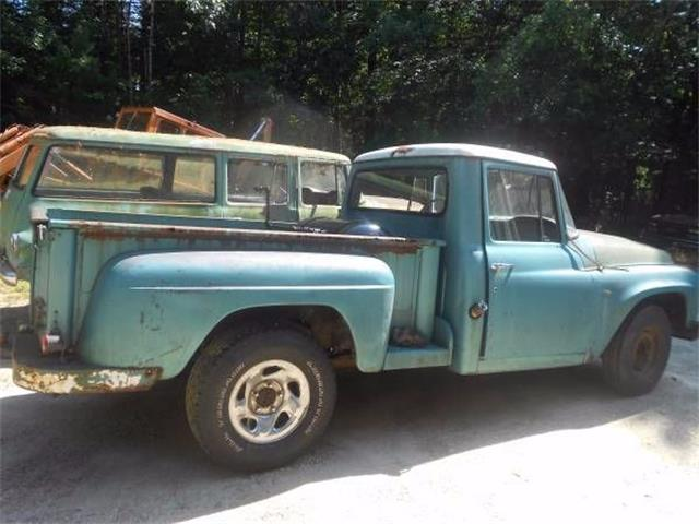 1965 International Truck (CC-1267530) for sale in Cadillac, Michigan