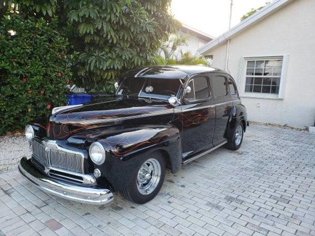 1947 Ford Custom (CC-1267532) for sale in Long Island, New York
