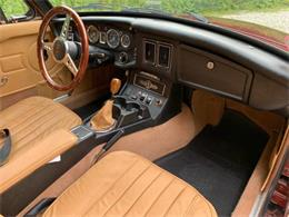1974 MG MGB GT (CC-1267534) for sale in Long Island, New York