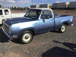 1974 Dodge Pickup (CC-1267539) for sale in Long Island, New York