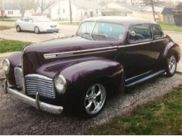 1941 Hudson Coupe (CC-1267549) for sale in Cadillac, Michigan