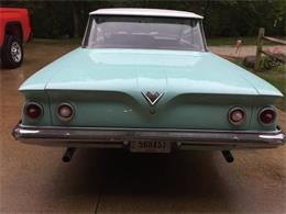 1961 Chevrolet Biscayne (CC-1260755) for sale in Cadillac, Michigan
