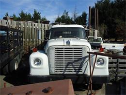 1972 International Loadstar 1600 (CC-1267567) for sale in Cadillac, Michigan
