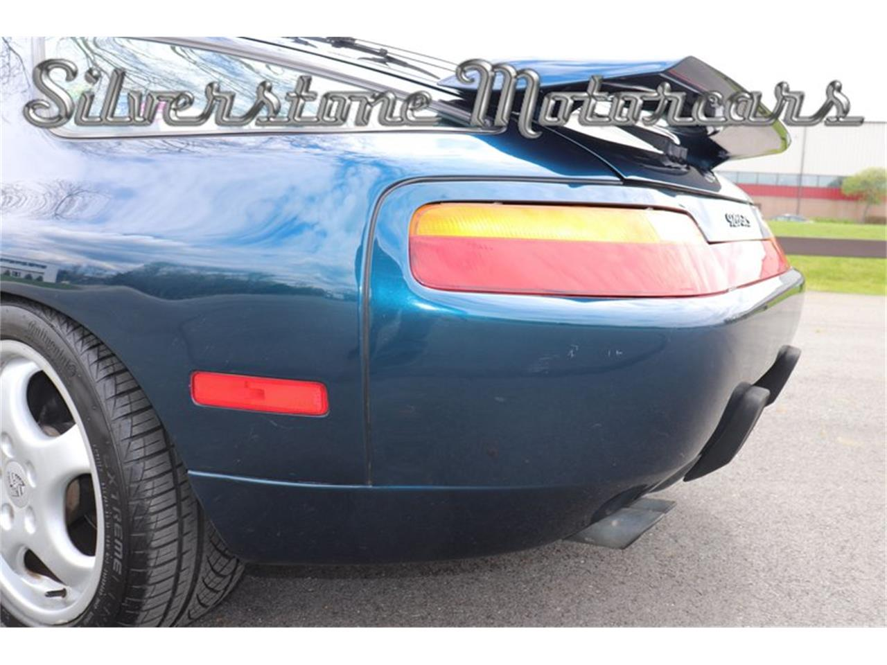 1993 Porsche 928 (CC-1267568) for sale in North Andover, Massachusetts