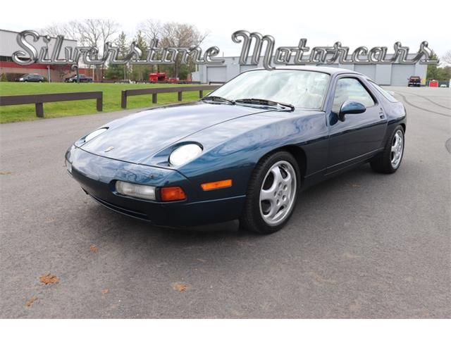 1993 Porsche 928 (CC-1267568) for sale in North Andover, Massachusetts