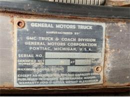 1951 GMC Pickup (CC-1260757) for sale in Cadillac, Michigan