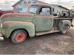 1950 Chevrolet Pickup (CC-1260758) for sale in Cadillac, Michigan