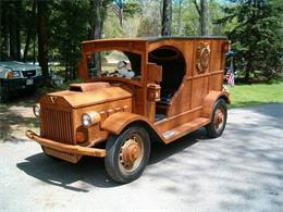 1936 Ford Woody (CC-1267585) for sale in Cadillac, Michigan