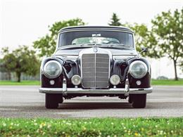 1956 Mercedes-Benz 300SC (CC-1267589) for sale in Hershey, Pennsylvania