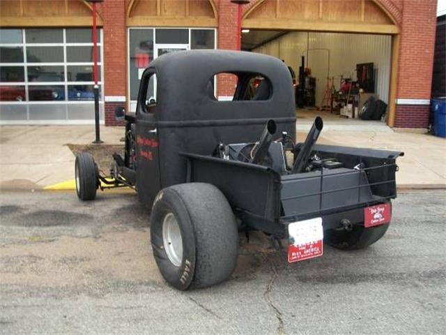 1938 International Street Rod (CC-1267590) for sale in Cadillac, Michigan