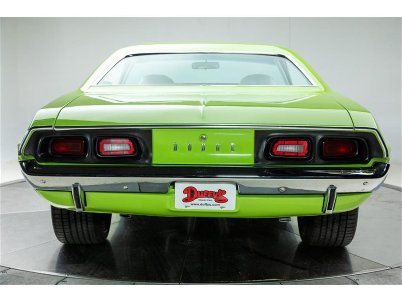 1972 Dodge Challenger (CC-1267599) for sale in Cedar Rapids, Iowa
