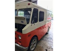 1971 GMC Van (CC-1267600) for sale in Cadillac, Michigan
