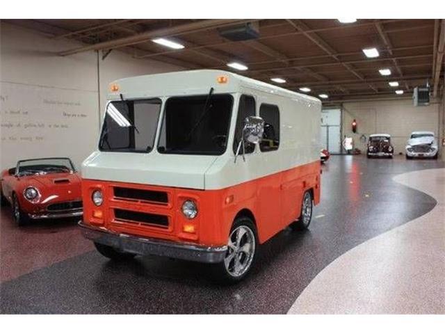 1971 GMC Van (CC-1267600) for sale in Cadillac, Michigan
