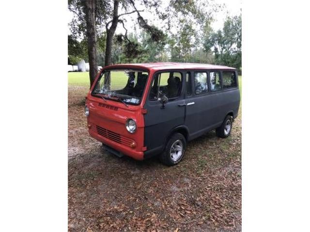1965 GMC Handi-Van (CC-1267605) for sale in Cadillac, Michigan