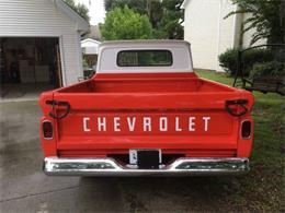 1964 Chevrolet C10 (CC-1260761) for sale in Cadillac, Michigan