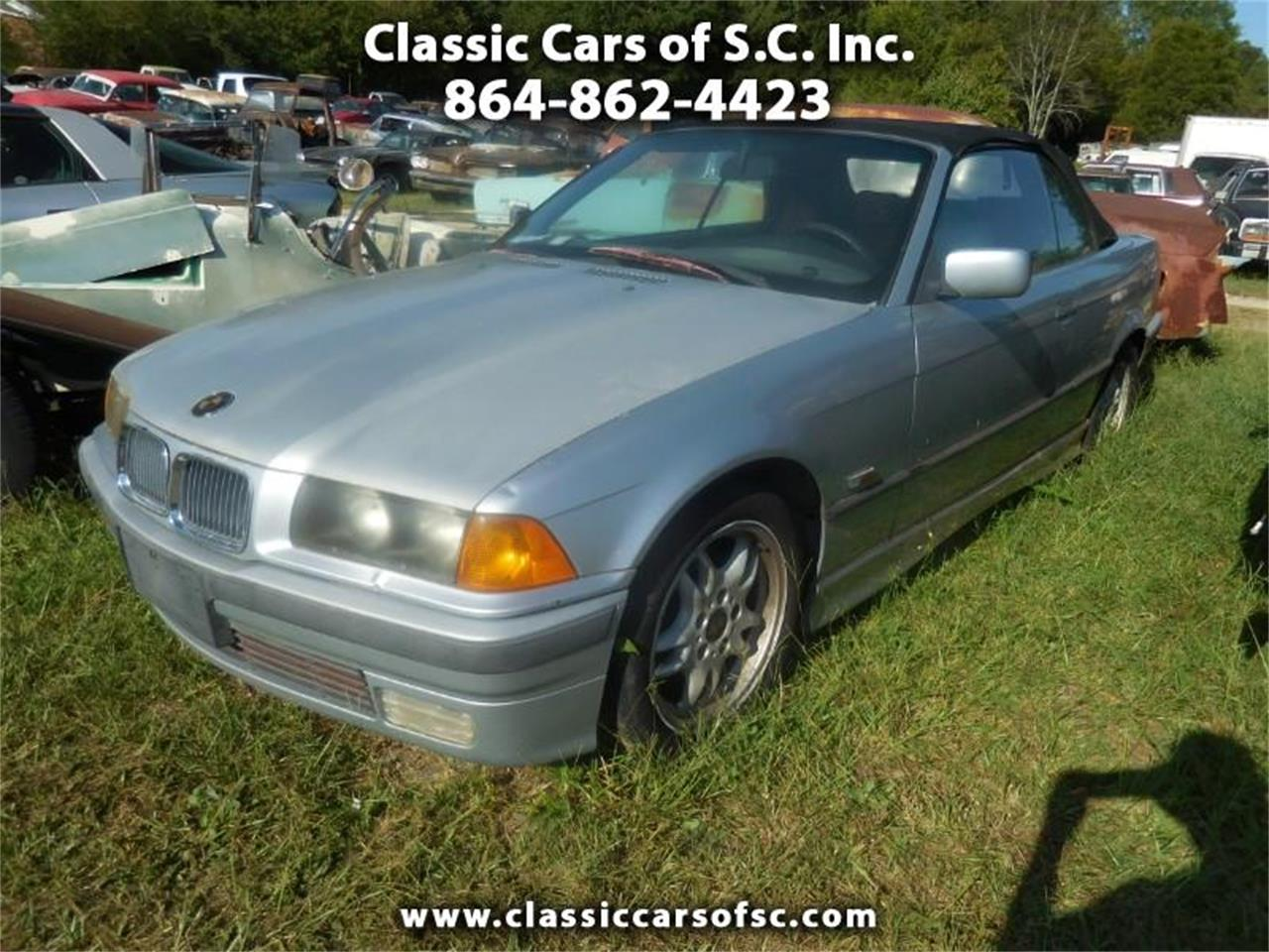 for sale 1996 bmw 3 series in gray court, south carolina cars - gray court, sc at geebo