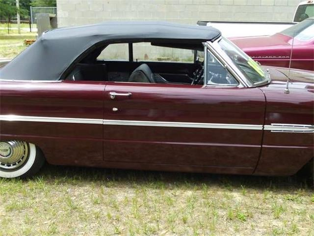 1963 Ford Falcon (CC-1260764) for sale in Cadillac, Michigan
