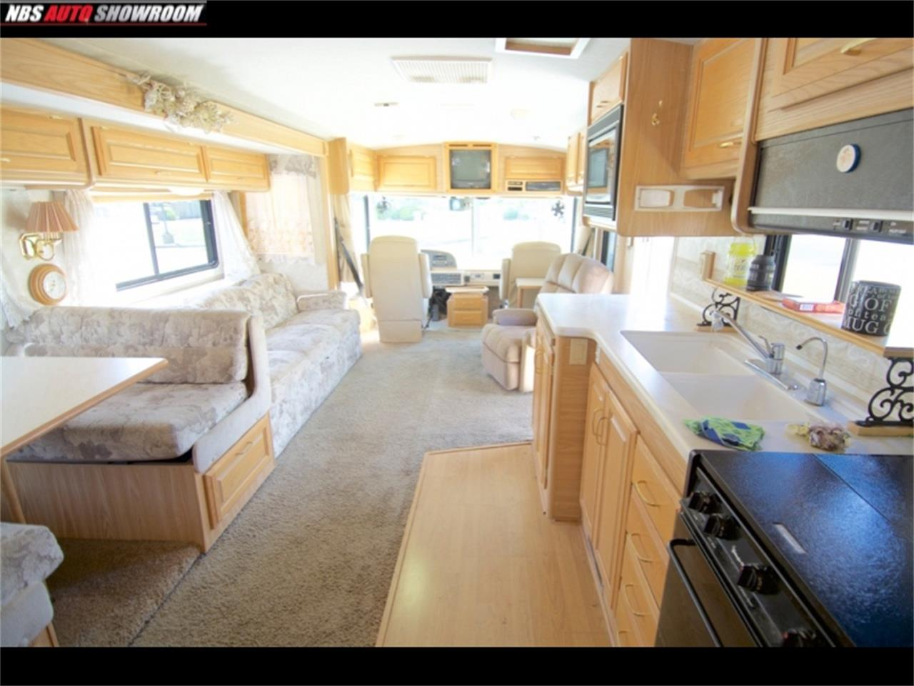 2000 Fleetwood Bounder (CC-1267666) for sale in Milpitas, California