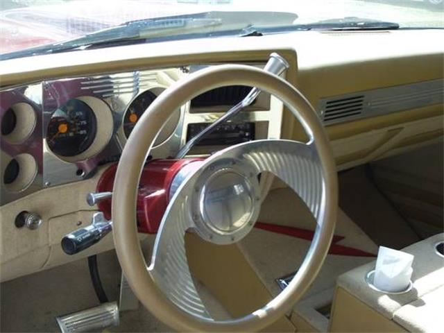 1986 Chevrolet C10 (CC-1260767) for sale in Cadillac, Michigan