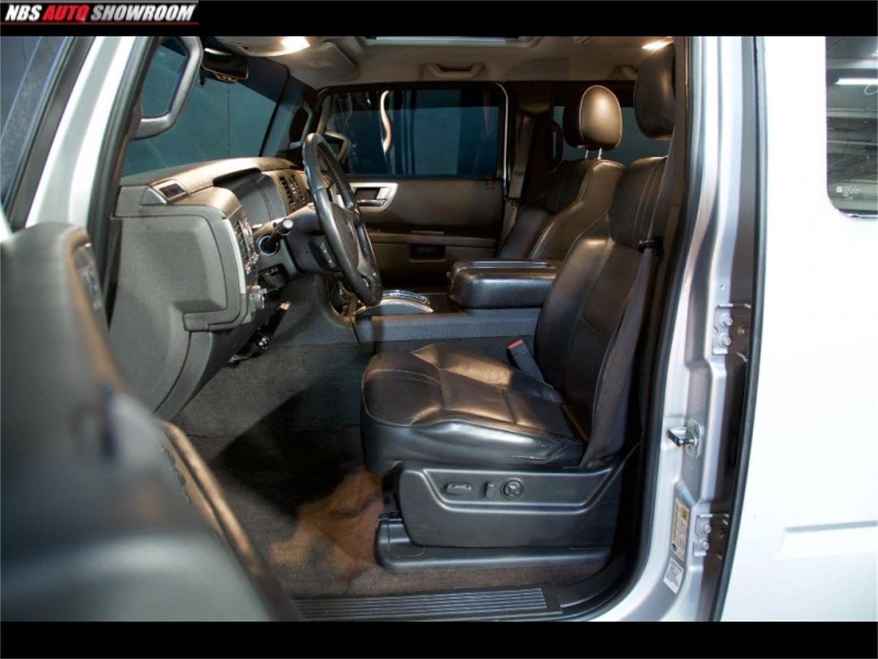 2009 Hummer H2 (CC-1267670) for sale in Milpitas, California
