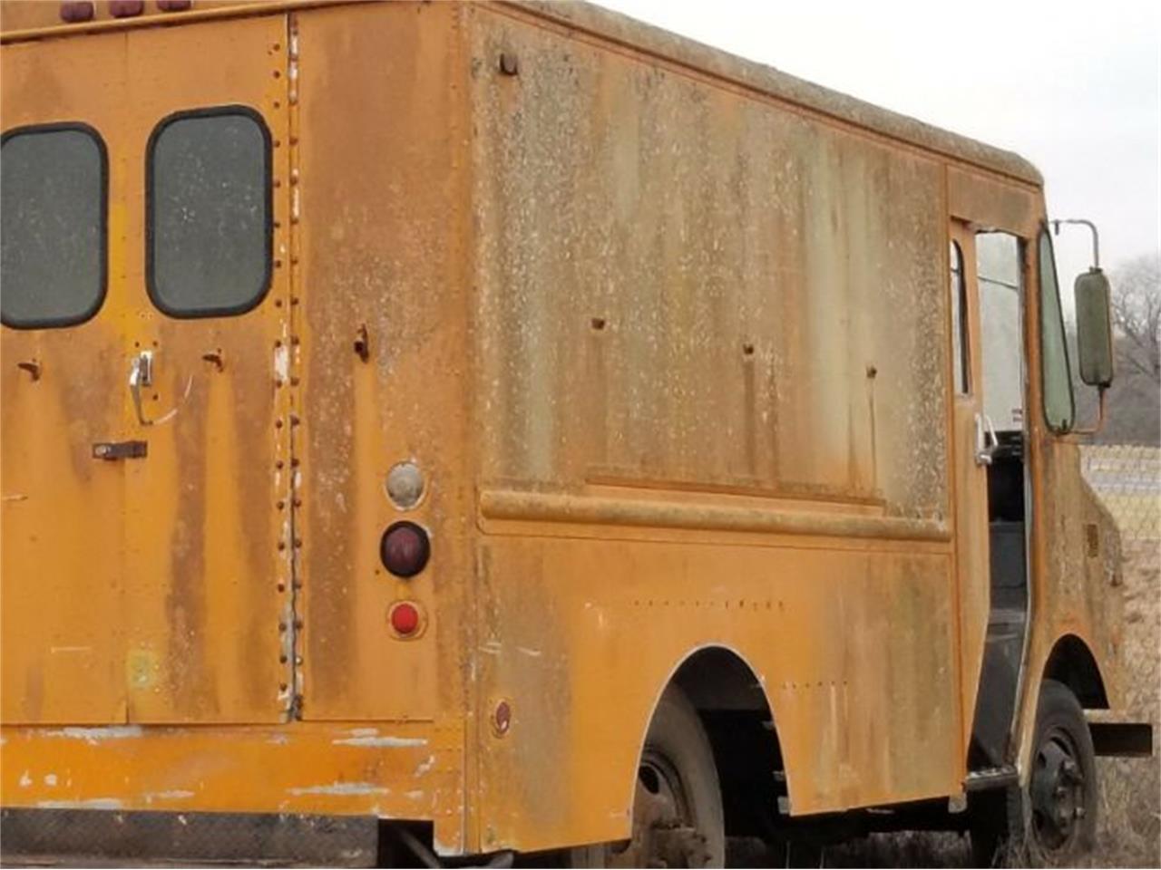 1974 International Van (CC-1267673) for sale in Cadillac, Michigan