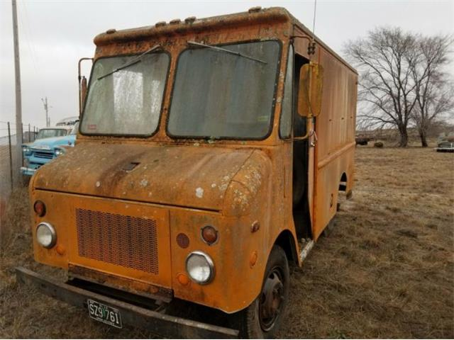 1974 International Van (CC-1267673) for sale in Cadillac, Michigan