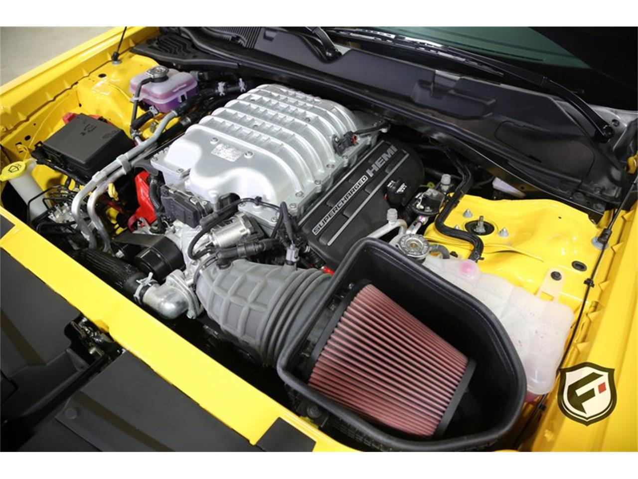 2018 Dodge Challenger (CC-1267674) for sale in Chatsworth, California